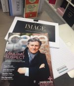 Cara Magazine 2015