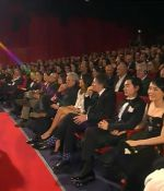 Berlinale 2015 Opening Night Gala