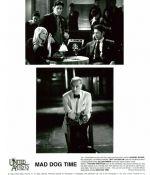 Ellen Barkin, Gabriel Byrne, and Jeff Goldblum at top; Richard Dreyfuss below
