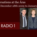 UPDATED: Conversations at the Áras