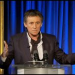 Connecting the Dots with Gabriel Byrne