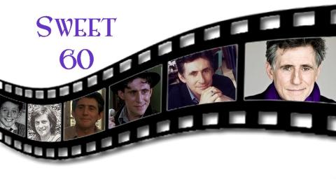 Happy Birthday, Gabriel Byrne!