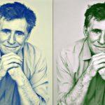 Gabriel Byrne: Film Producer and Blogger!