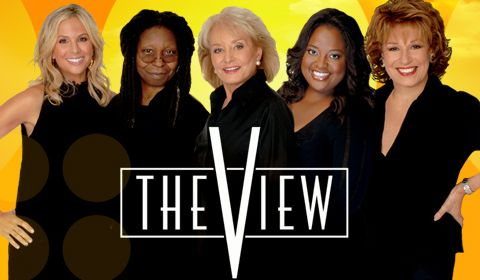 Gabriel Byrne on The View Oct 15 – UPDATED!