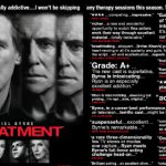 In Treatment Season 3: Reviews and More, Part 1