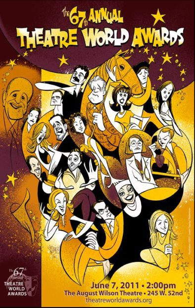 Ellen Barkin Theatre image