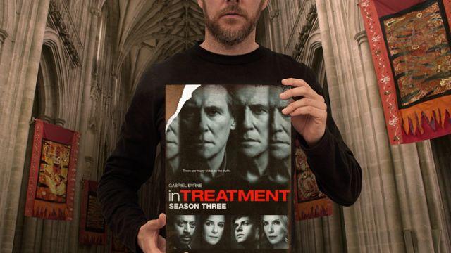 In Treatment Season 3 in UK