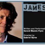 Dec. 17: Meet Gabriel Byrne After a Performance of James X in NYC!