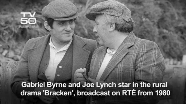 RTÉ's Silver Anniversary