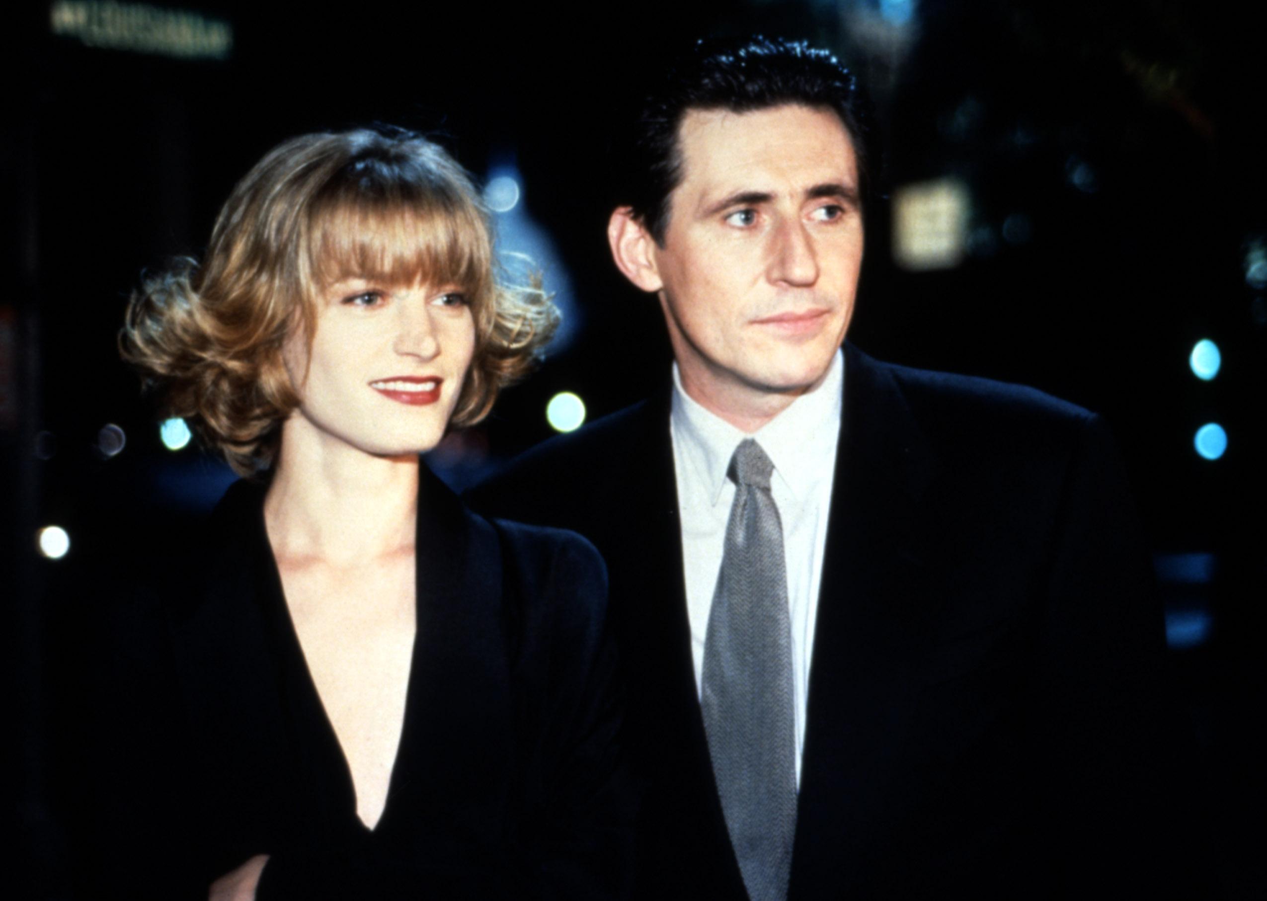 POINT OF NO RETURN, Bridget Fonda, Gabriel Byrne, 1993, (c)Warner Bros.