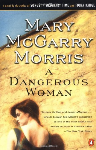 a-dangerous-woman-bookcover