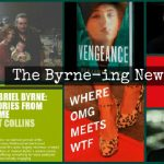 The Byrne-ing News, July 2012 Edition