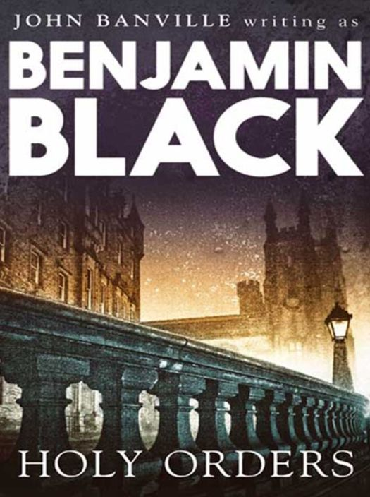 benjamin-black-holy-orders