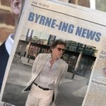The Byrne-ing News, July 2013 Edition