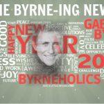 The Byrne-ing News, December 2013 Edition