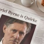 QUIRKE Tweeted by Our Own @ByrneingCutie!