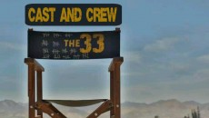 "New Film: ""The 33″ — Cast and Crew"