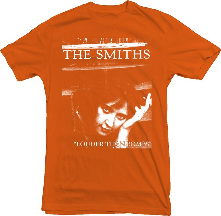 louderthanbombs-thesmiths-tshirt