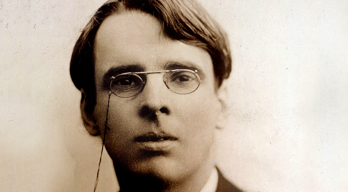 celebrating yeats years online