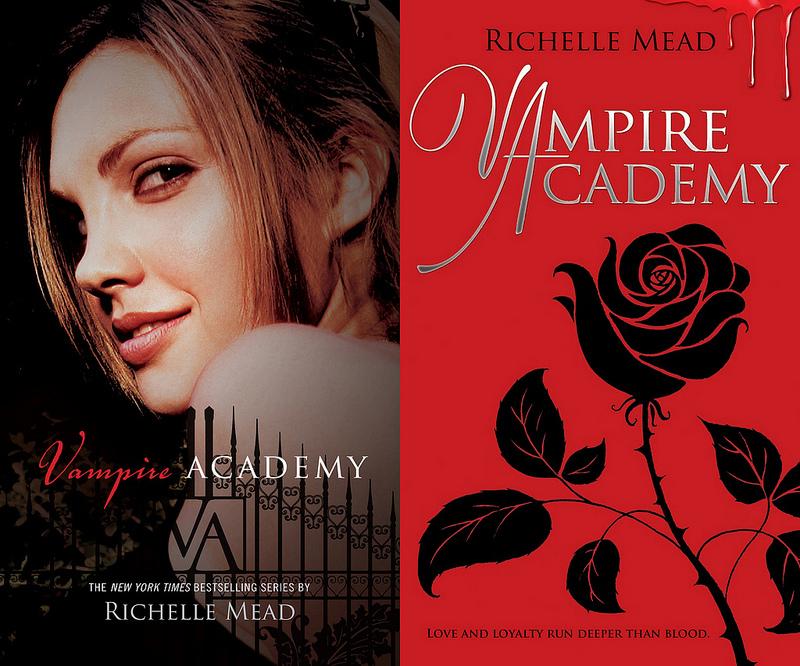 Vampire Book Cover Art : Vampire academy byrneholics online