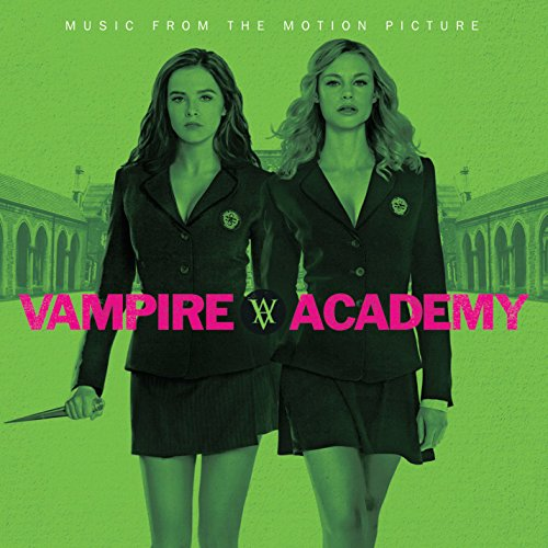vampire-academy-soudtrack-cover