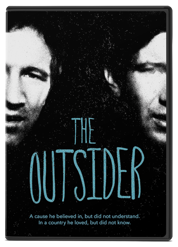 The-Outsider-DVD-Cover