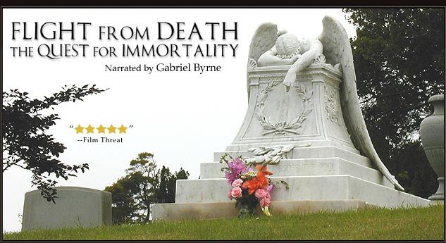 Flight from Death Poster