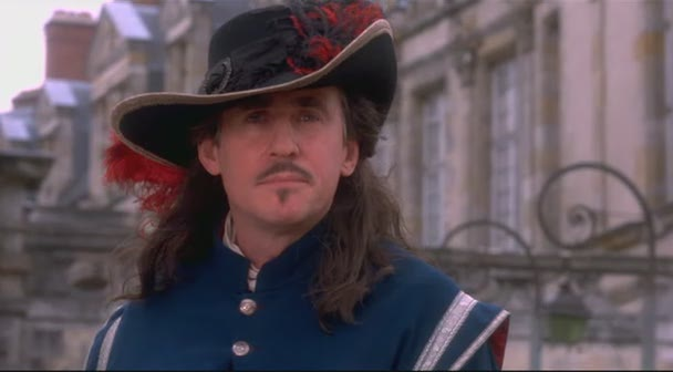 Actors In The Movie Man In The Iron Mask