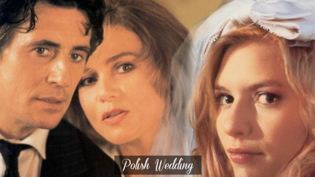 Lena olin sex scene polish wedding