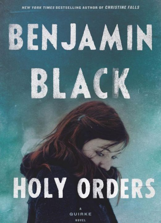 benjamin-black-holy-orders-cover