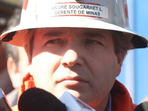Andre-Sougarett