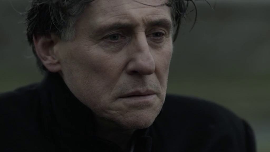 Gabriel Byrne as Quirke