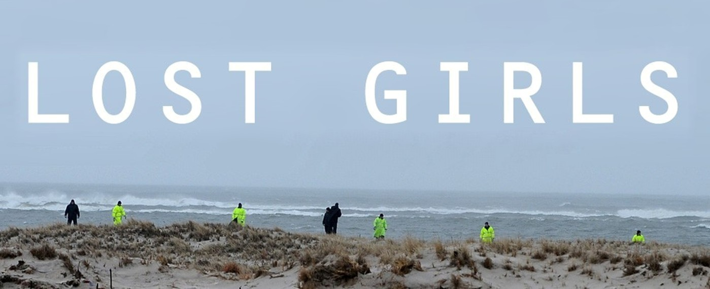 New NETFLIX Film: LOST GIRLS – Byrneholics Online