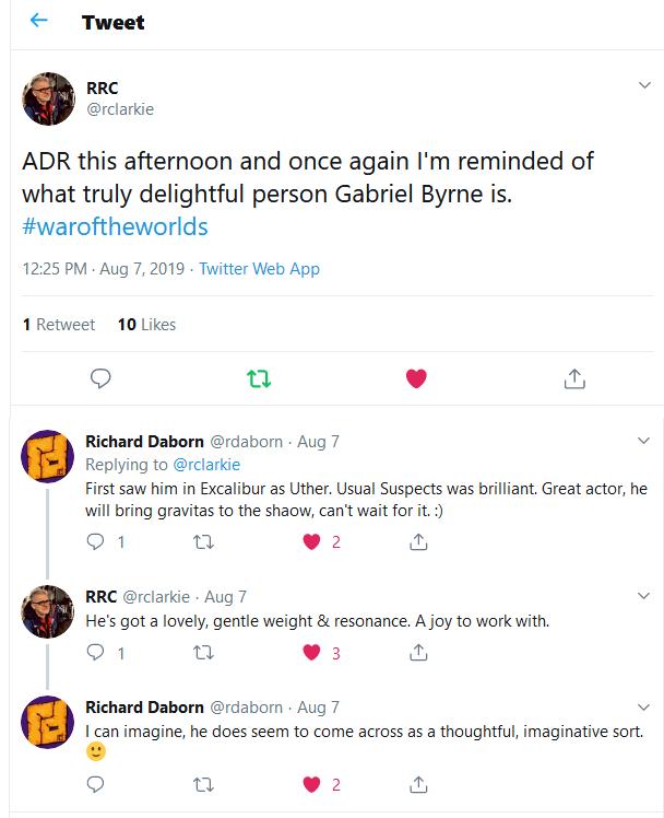 The Byrne-ing News, August 2019 Edition – Byrneholics Online