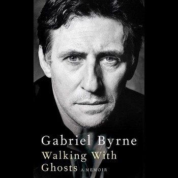 Gabriel Byrne at Dingle Literary Festival in November!