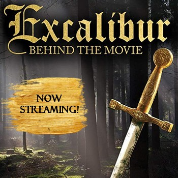 NOW STREAMING on AMAZON and iTUNES